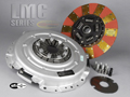 Centerforce Light Metal Clutch Press Plate And Disc (05-10: Ford